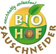 Biohof Sauschneider