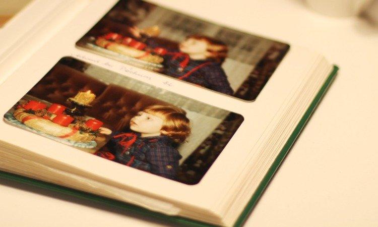 Erinnerungen an Weihnachten Foto: www.jubeltage.at