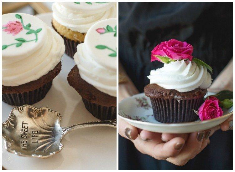 Littlemisspartyplanner | Cupcakes