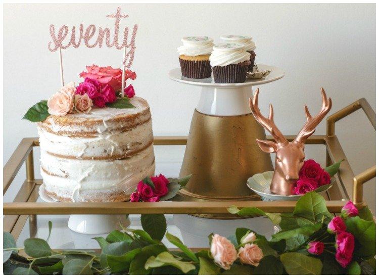 Littlemisspartyplanner | Sweet Table