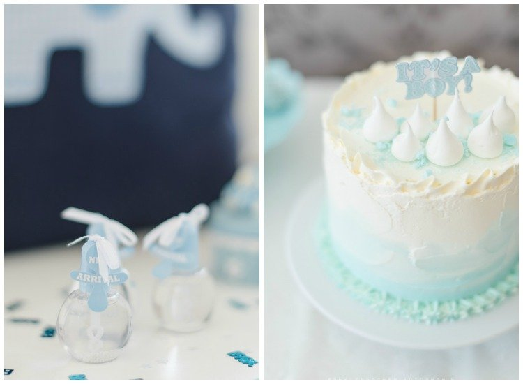 Checkliste Babyparty Jubeltage