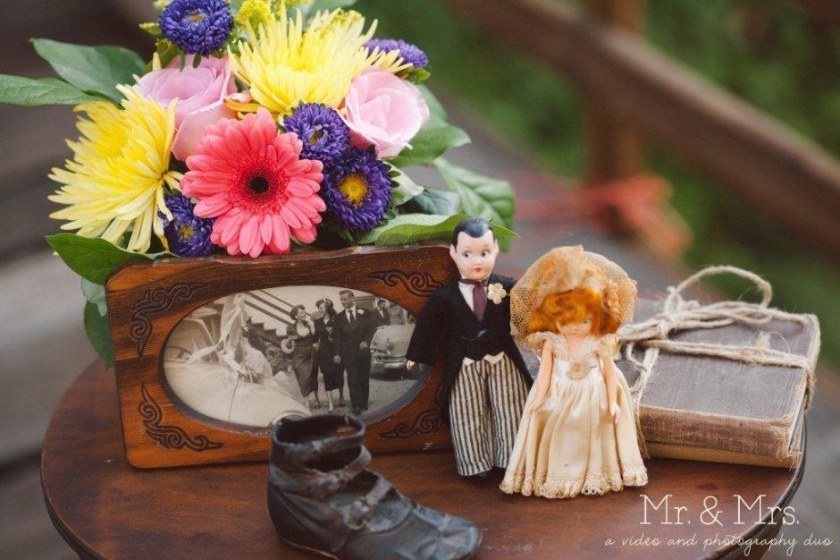 Mr. & Mrs. Wedding Duo | Erinnerungen