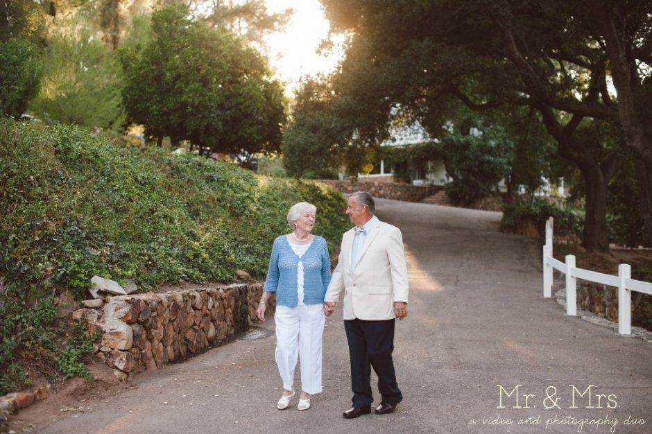 Mr. & Mrs. Wedding Duo | Spatziergang