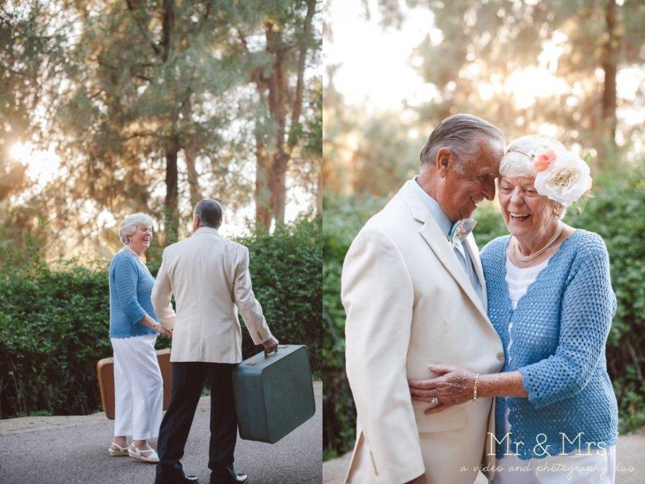 Mr. & Mrs. Wedding Duo