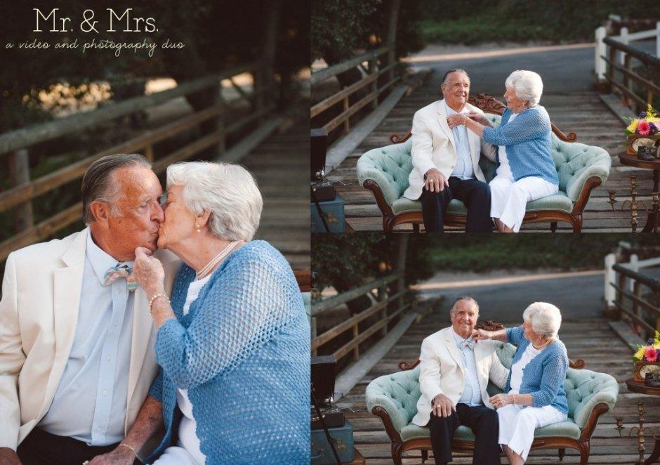 Mr. & Mrs. Wedding Duo | 3 Fotos