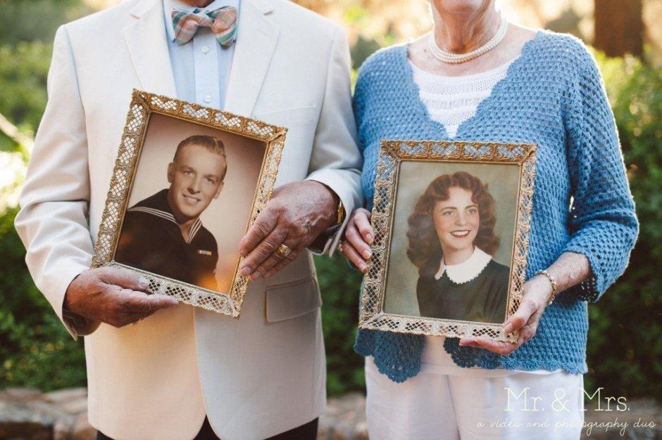 Mr. & Mrs. Wedding Duo | Portraitfotos