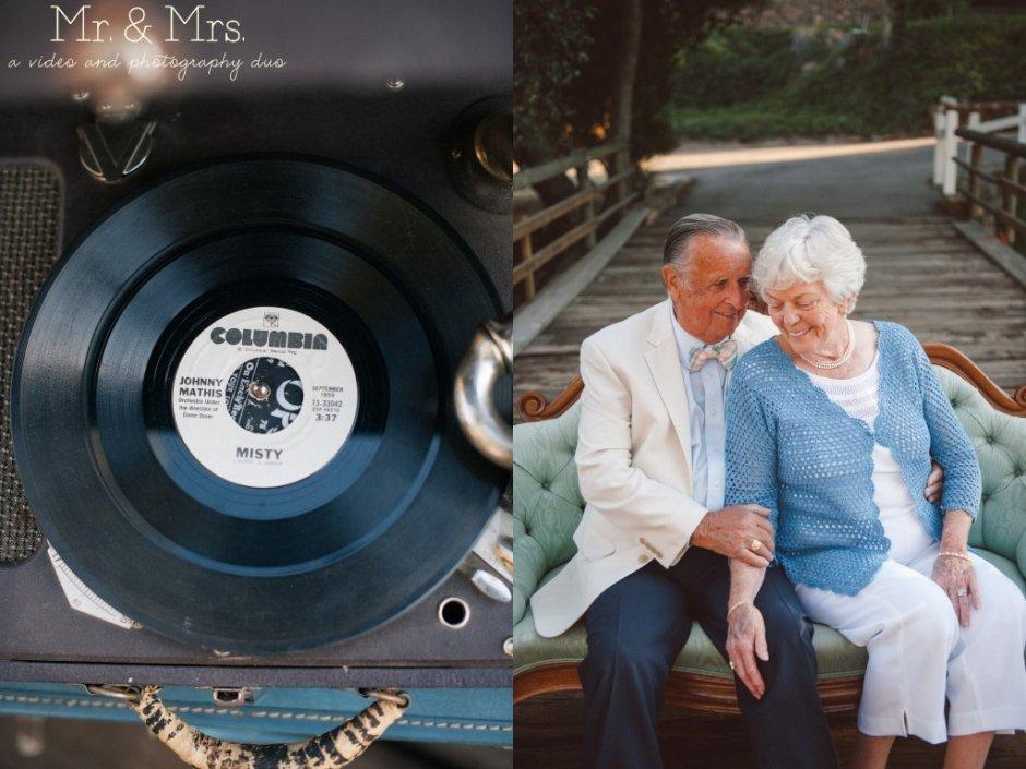Mr. & Mrs. Wedding Duo | Portraitfoto Sofa