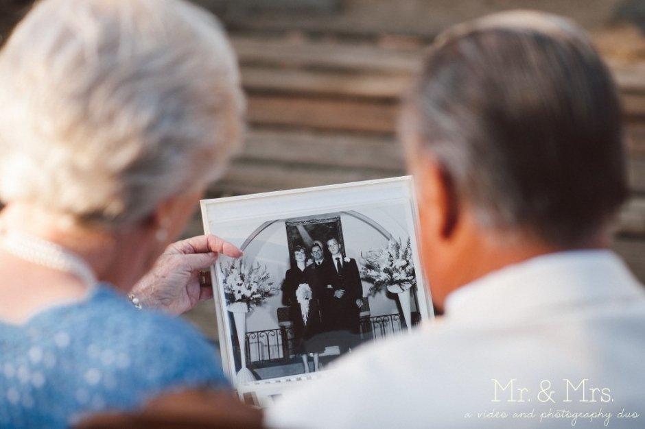 Mr. & Mrs. Wedding Duo | Hochzeitsfoto