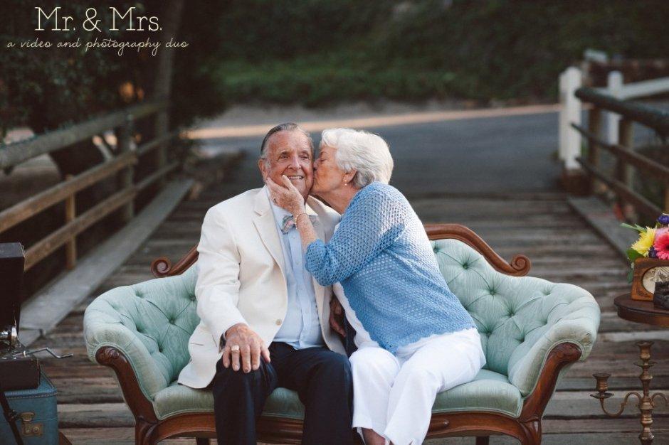 Mr. & Mrs. Wedding Duo | Kuss