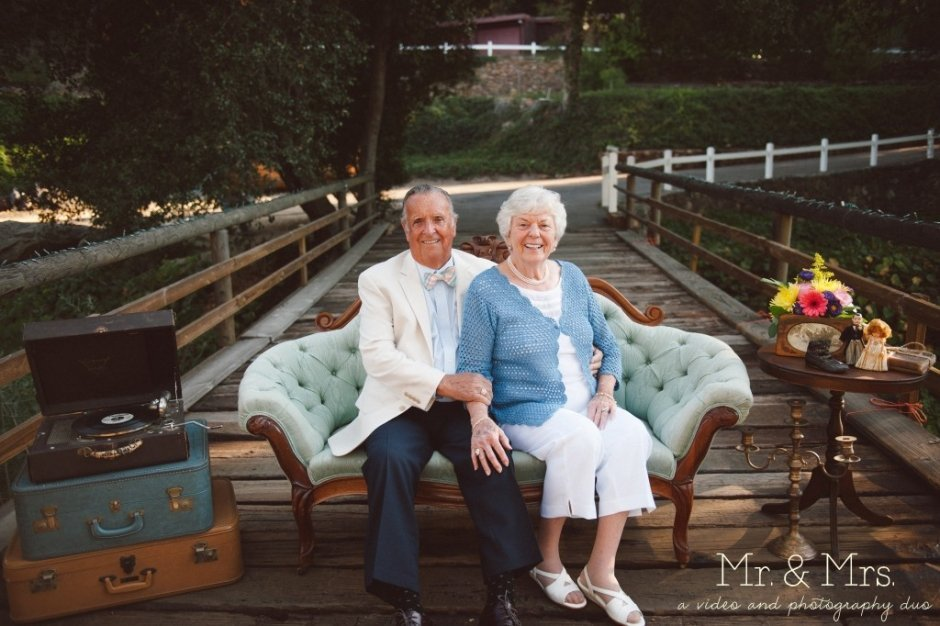 Mr. & Mrs. Wedding Duo | Portraitfoto