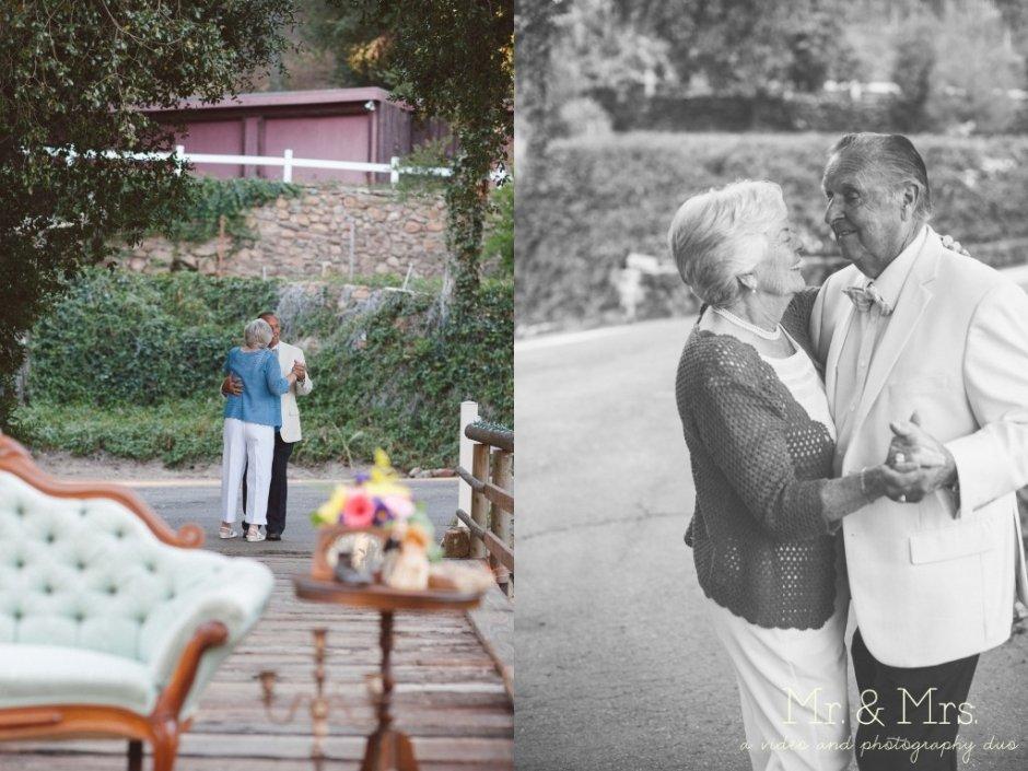 Mr. & Mrs. Wedding Duo | Tanz