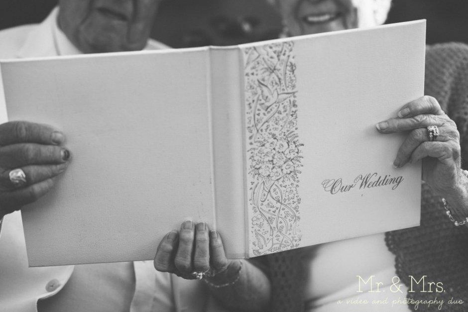 Mr. & Mrs. Wedding Duo | Hochzeitsalbum